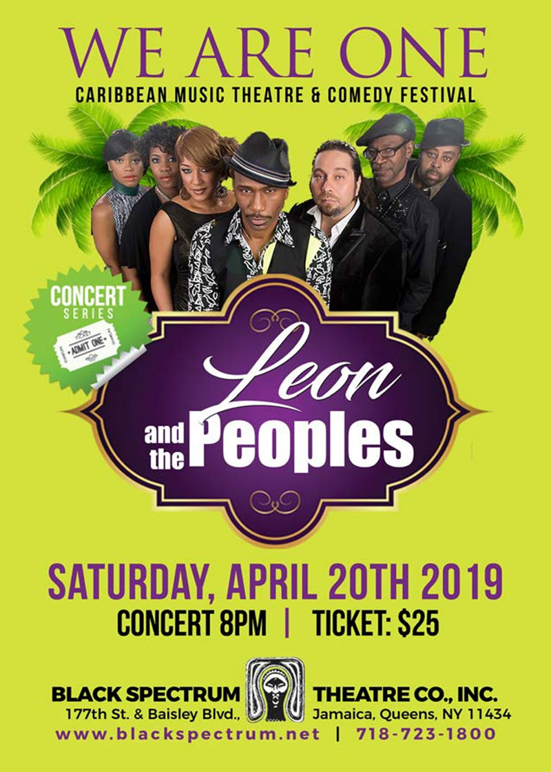Leon and the Peoples